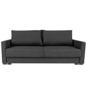 Canapea extensibilă cu 3 locuri Melart Giovanni, gri
