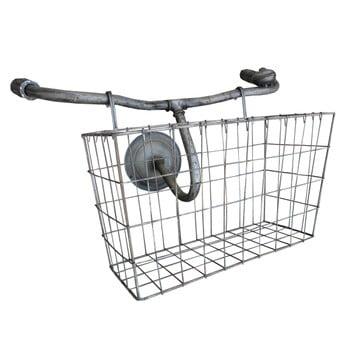 Coș de perete Bike Handlebars