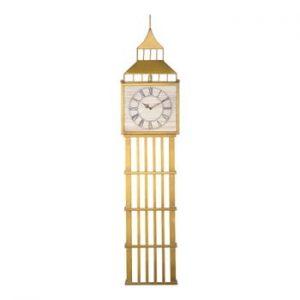 Ceas de perete Mauro Ferretti Big Ben, 21,5 x 100 cm