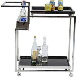 Masă mobilă pentru servire Kare Design Barfly