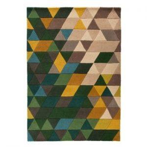 Covor din lână Flair Rugs Illusion Prism,80x150cm