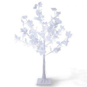Copac decorativ LED DecoKing Maple, înălțime 1 m