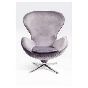 Fotoliu rotativ Kare Design Lounge
