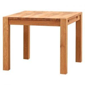 Masa din lemn de stejar Artemob Matilda
