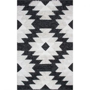Covor din bumbac Eco Rugs Indian, 80 x 150 cm