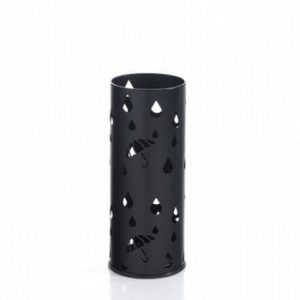 Suport umbrele Tomasucci Dew, negru