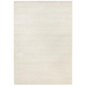 Covor Elle Decor Glow Loos, 80 x 150 cm, crem deschis