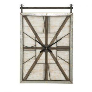 Ceas de perete Mauro Ferretti West, 60 x 89 cm
