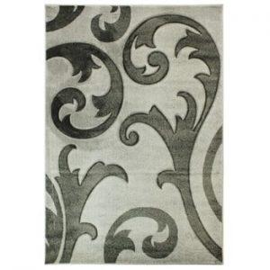 Covor Flair Rugs Elude Grey, 120 x 170 cm, gri