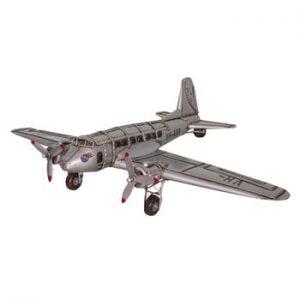 Decorațiune Antic Line Airplane