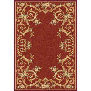 Covor Universal Izmir, 280 x 190 cm, roșu