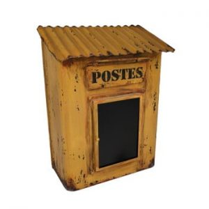 Cutie poştală Antic LineLiving