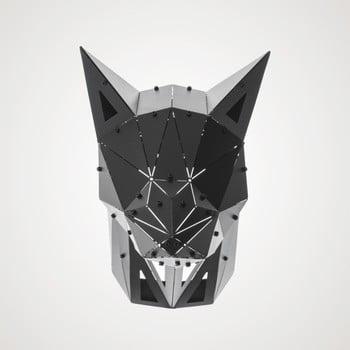 Decorațiune din metal pentru interior / exterior Geo Fox