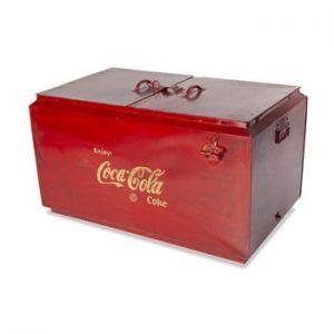 Cutie pentru răcit RGE Cold, roșu