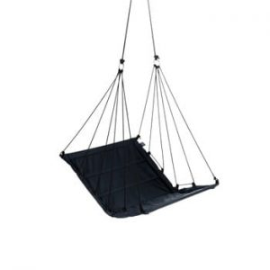 Hamac Purple Frog Hang, negru