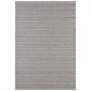 Covor potrivit și pentru exterior Elle Decor Brave Arras, 80 x 150 cm, gri