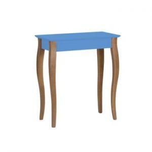 Consolă Ragaba Lillo, lățime 65 cm, albastru