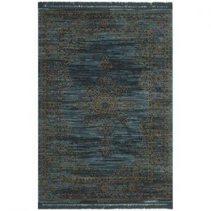 Covor Safavieh Gannon, 154 x 228 cm, albastru