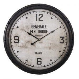 Ceas de perete Antic Line Generale Eletrique