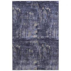 Covor Hanse Home Golden Gate, 140 x 200 cm, albastru