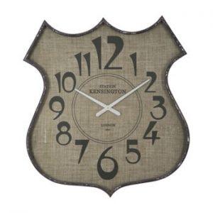 Ceas de perete Mauro Ferretti Saddle, 83 x 90 cm