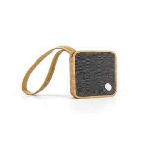 Difuzor Bluetooth Gingko Square Bamboo