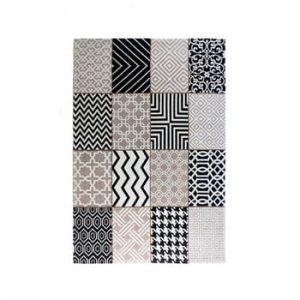 Covor Spiros, 160x230 cm, šedý