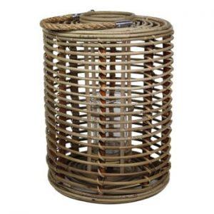 Felinar din bambus HSM collection Koboo