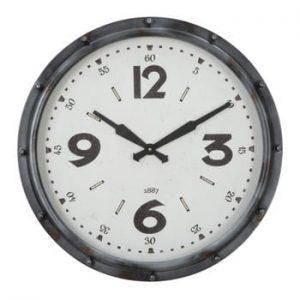 Ceas de perete Mauro Ferretti Industry, 54,5 cm