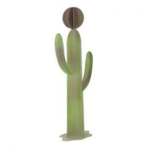 Decorațiune în formă de cactus Mauro Ferretti, 77,5 cm