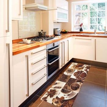 Covor pentru bucătărie foarte rezistent Floorita Break, 60x150cm
