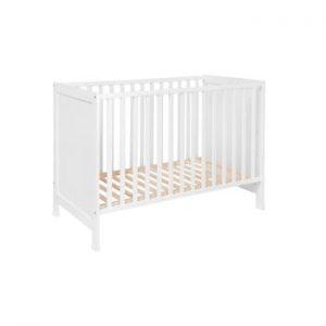 Pătuț pentru copii KICOTI Simple, 60x120cm