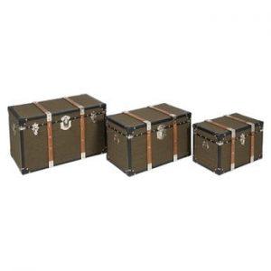 Set 3 cutii Santiago Pons Trunks