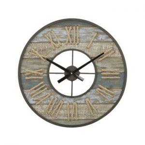 Ceas de perete Mauro Ferretti Rope, ⌀ 60 cm