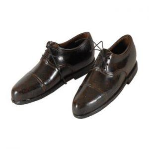 Decorațiune Antic Line Gentleman's Shoes