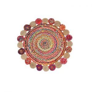 Covor Celino Muro, ⌀ 90 cm