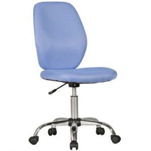 Scaun cu roți pentru copii Skyport Amstyle Emma, albastru