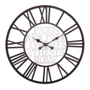 Ceas de perete Antic Line Simple, ⌀ 80 cm