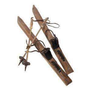 Schiuri și bețe decorative Antic Line Board