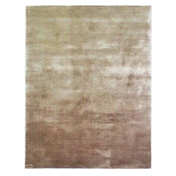 Covor țesut manual Flair Rugs Cairo, 120 x 170 cm, bej