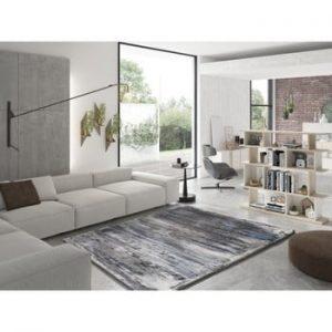 Covor adecvat și pentru exterior Universal Norah Duro, 120 x 170 cm, gri