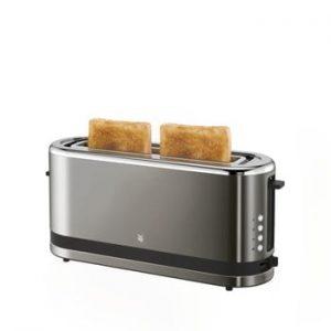 Prăjitor pâine XXL din inox WMF KITCHENMINI, argintiu