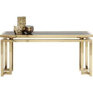 Consolă Kare Design Gold Rush