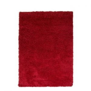 Covor Flair Rugs Cariboo Red, 120 x 170 cm, roșu