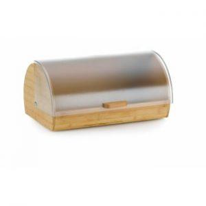 Cutie de pâine din bambus Kela Katana, 39 x 25 cm