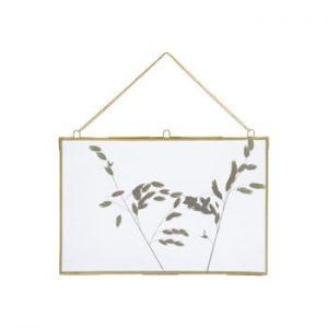 Ramă decorativă A Simple Mess Ramme Pist, 45 x 30 cm