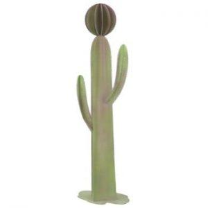 Decorațiune în formă de cactus Mauro Ferretti, 118 cm