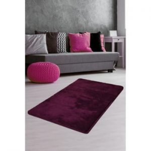 Covor Milano, 140 x 80 cm, violet