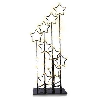 Decorațiune cu LED DecoKing Comet