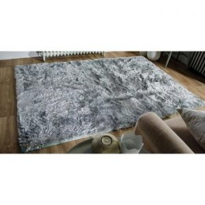 Covor Flair Rugs Serenity Duck, 80 x 150 cm, albastru-verde